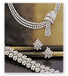 Diamond Jewelry in Atlanta -   The Ross Jewelry Company