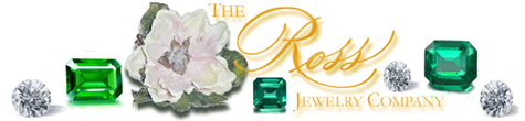 Emerald Jewelry - The Ross Jewelry Company