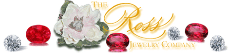 Ruby Jewelry - The Ross Jewelry Company